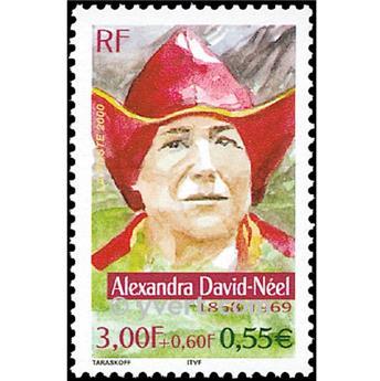 nr. 3343 -  Stamp France Mail
