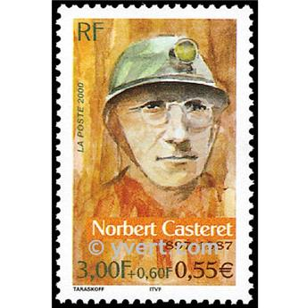 nr. 3347 -  Stamp France Mail