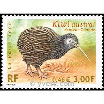 n° 3360 -  Selo França Correios