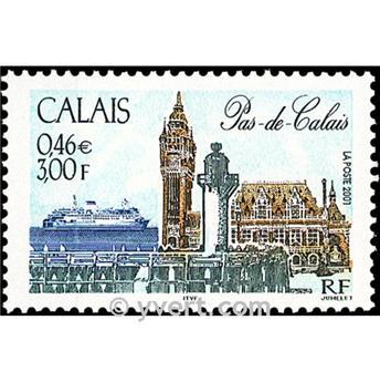 nr. 3401 -  Stamp France Mail