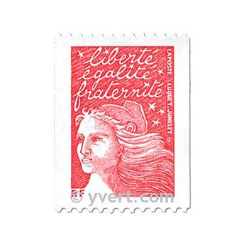 nr. 3418b -  Stamp France Mail