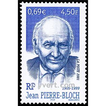 n.o 3434 -  Sello Francia Correos