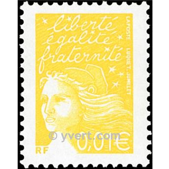 n° 3443 -  Timbre France Poste