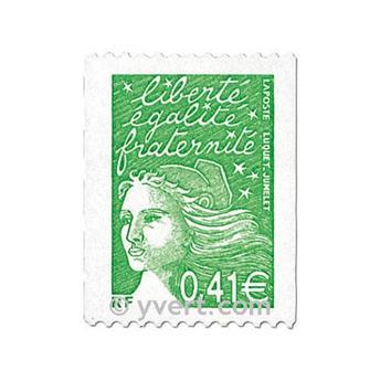nr. 3458b -  Stamp France Mail