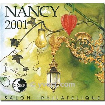 nr. 33 -  Stamp France CNEP Stamp