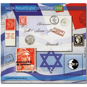 n° 52 -  Selo França CNEP