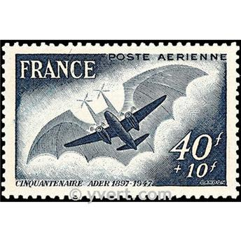 n.o 23 -  Sello Francia Correo aéreo