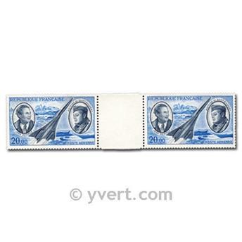 nr. 44c -  Stamp France Air Mail