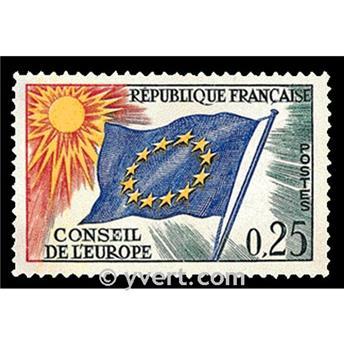 n° 29 -  Timbre France De service