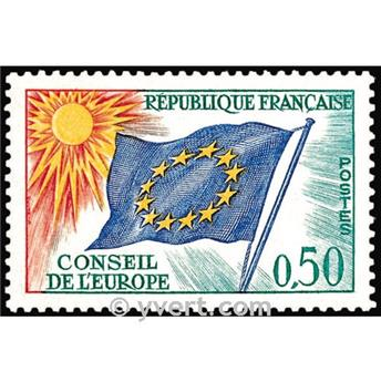 nr. 33 -  Stamp France Official Mail