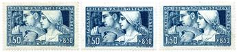 nr. 49 -  Stamp France Precancels