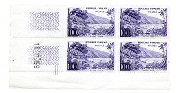 n° 54 -  Selo França Pré-obliterados