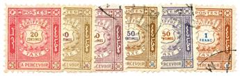 nr. 72 -  Stamp France Precancels