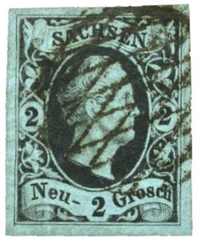 n° 76 -  Selo França Pré-obliterados