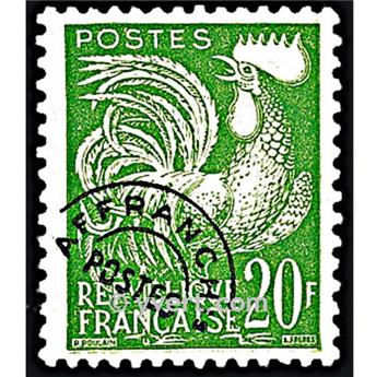 nr. 113 -  Stamp France Precancels