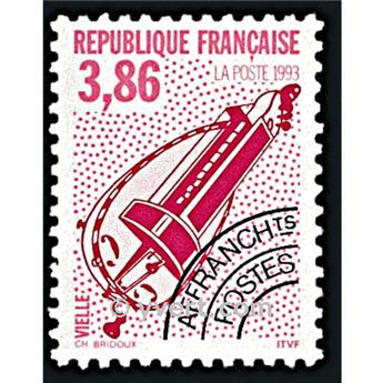 n° 230 -  Selo França Pré-obliterados
