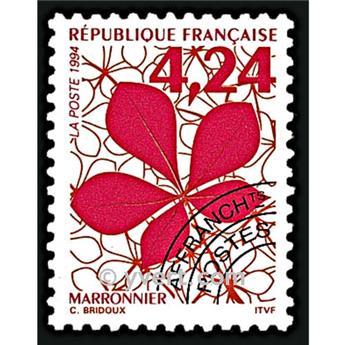n° 234 -  Selo França Pré-obliterados