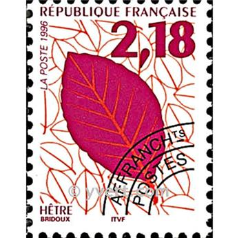 n° 237 -  Selo França Pré-obliterados