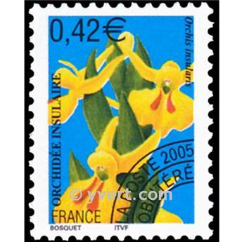 n° 249 -  Selo França Pré-obliterados