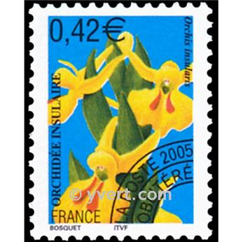 n° 249 -  Timbre France Préoblitérés