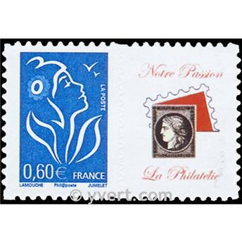 n.o 3966Aa -  Sello Francia Personalizados