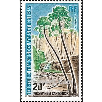 nr. 415 -  Stamp Afars and Issas Mail