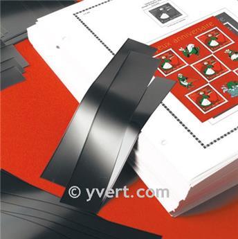 Strips single welding - 32mm (black background)