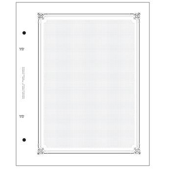 Bandes simple soudure - 40mm (Fond transparent)