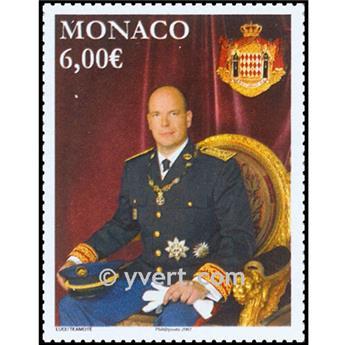 n° 92 -  Timbre Monaco Bloc et feuillets