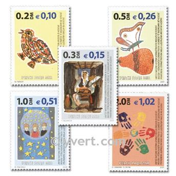 nr. 6/10 -  Stamp Kosovo - UN interim administration Mail