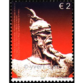 nr. 92 -  Stamp Kosovo - UN interim administration Mail