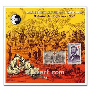 nr. 54ND -  Stamp France CNEP Stamp