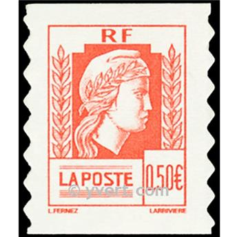 nr. 43 -  Stamp France Self-adhesive