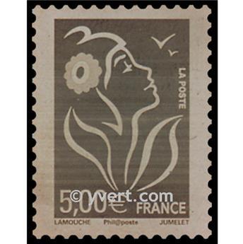 n° 85 -  Selo França Autoadesivos