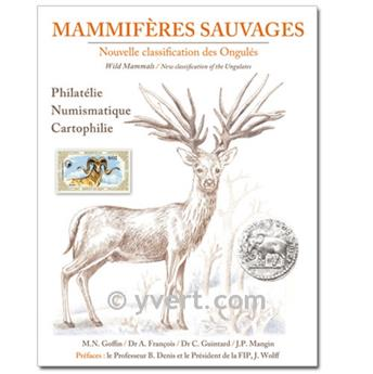 MAMMIFERES SAUVAGES