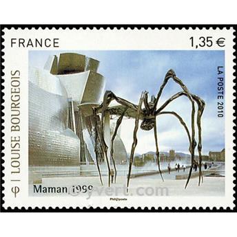 n.o 4492 -  Sello Francia Correos