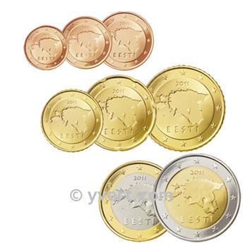 KIT EURO ESTONIA