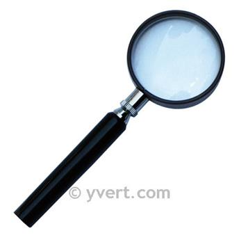 MAGNIFYING GLASS LU1