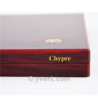"""""""ETIQUETTE: """"""""CHYPRE"""""""""""""""