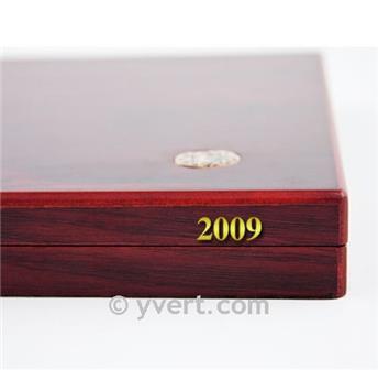 """ETIQUETTE : """"2009"""""""