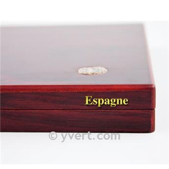 """ETIQUETTE : """"ESPAGNE"""""""