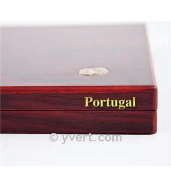 "ETIQUETTE : ""PORTUGAL"""
