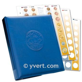 Album CARAVELLE EURO (Bleu) - Vol. II