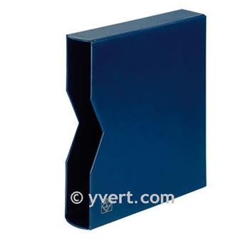 Etui VISTA CLASSIC (Bleu) - LEUCHTTURM®