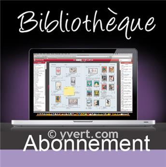 Abonnement (par an) Bibliothèque en ligne : la francophonie