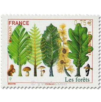 nr. 4551 -  Stamp France Mail