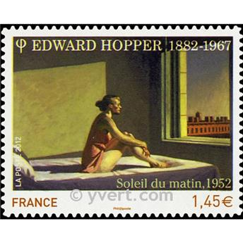 nr. 661A -  Stamp France Self-adhesive