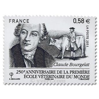 nr. 4553 -  Stamp France Mail