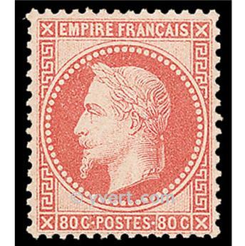 n.° 32 obl. - Napoleón III
