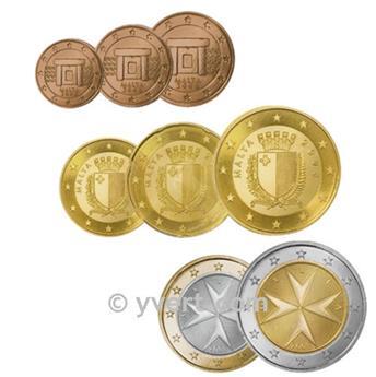 KIT EURO MALTA